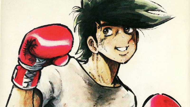 Rocky-Joe-Perfect-Edition-edizioni-star-comics
