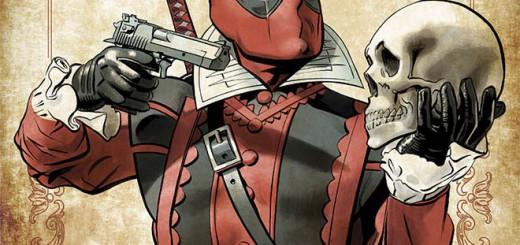 Deadpool - Venezia