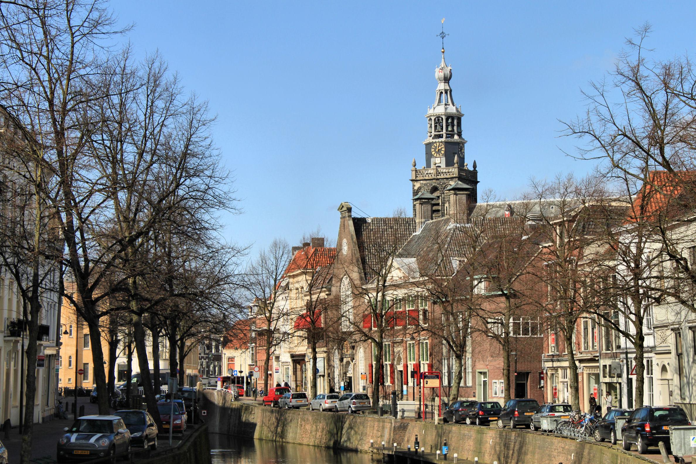 Gouda cosa vedere nella citt del formaggio l 39 armadillo for Cosa visitare a rotterdam