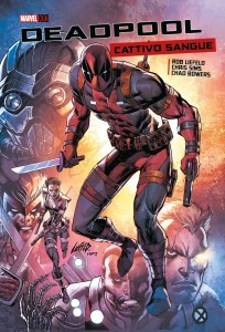 Deadpool - CS