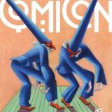COMICON18