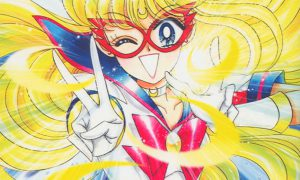 Codename Sailor V